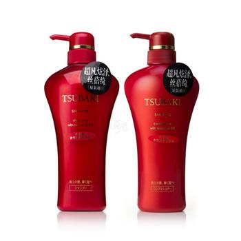 红瓶润肤沐浴露套装